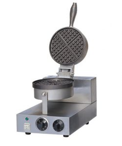 Waffle Baker_1