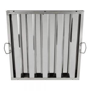 Stainless Steel Kitchen Hood_1