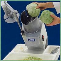 Vegetable Preparation Machine_1