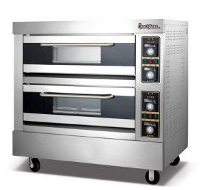 Baking Oven_1