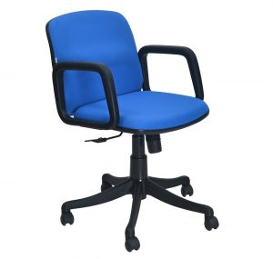 Low Back Office Chair_1_1