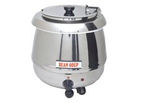 Electrical Soup Kettle_1