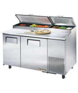 Pizza Counter Chiller
