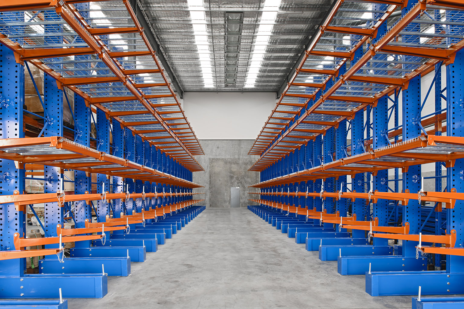 Common-types-of-pallet-racking