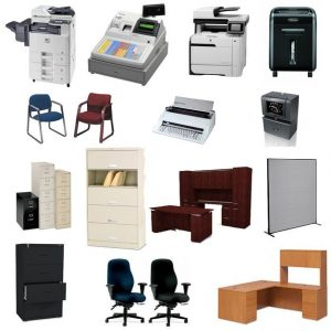 Office Furniture & Equipment_1