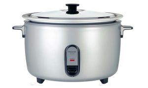 Commercial Electrical Rice Cooker_1