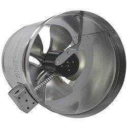 Axial Blower Fan