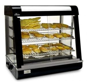 Hot Food Display Warmer_1